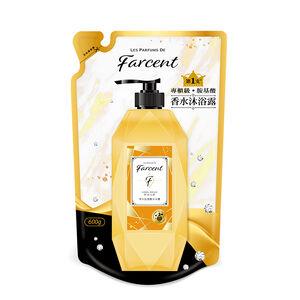 Farcent Perfume Shower Gel-Floral