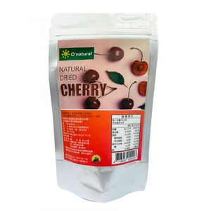 NATURAL DRIED CHERRY
