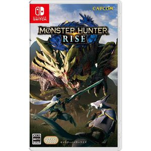 NS Monster Hunter Rise