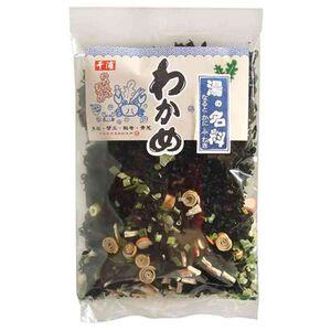 千浦麩卷魚板海帶芽-90g