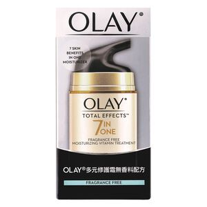 Olay Total Effects Fragrance