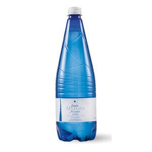 Fonte Allegra Sparkling Water 1000ml
