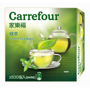 C-Green Tea Bags