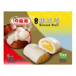 Long Feng Sliced Roll