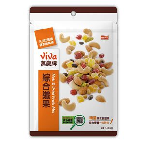 Nuts  dried fruits mix