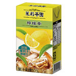 茉莉茶園檸檬茶 250ml, , large