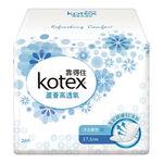 Kotex Fresh Scented Liner-Longer, , large