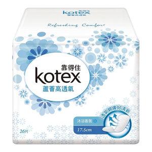 Kotex Fresh Scented Liner-Longer