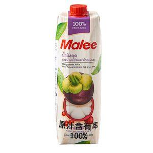 MALEE山竹綜合果汁1000ml