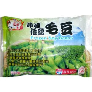 永昇冷凍低鹽毛豆-400g