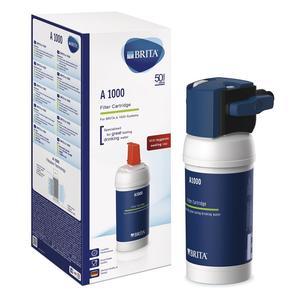 【兩支5500】BRITA A1000櫥下型濾水器濾芯