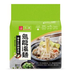 12hotpot udon noodle - Shinsullo