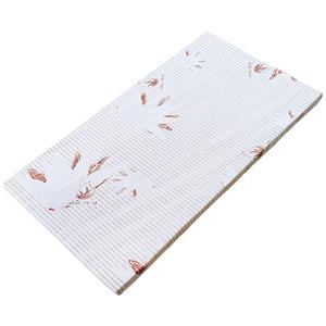Hokun Aloe Vera 乳膠床墊-單人加大(布套顏色隨機出貨)