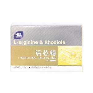 HEL L-arginineRhodiola