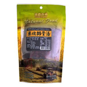 良農藥燉排骨湯燉包120g