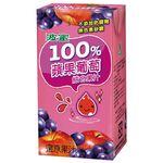 BOMY 100 AppleGrape juice, , large