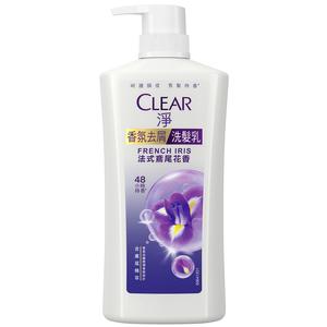Clear Fragrance SP-Paris Iris
