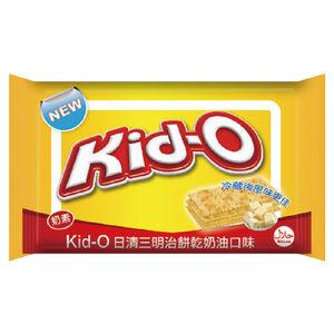 Kid-O Creamy Butter CrackerSandwich 340g