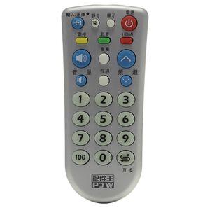 PJW RM-SA03 Sampo Remote Controller