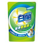 白蘭蘆薈親膚洗衣補充包1.6kg, , large