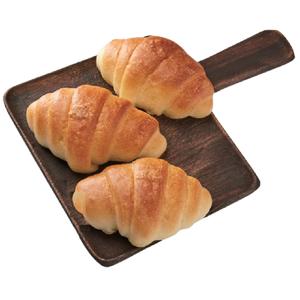 Salty Roll Bread