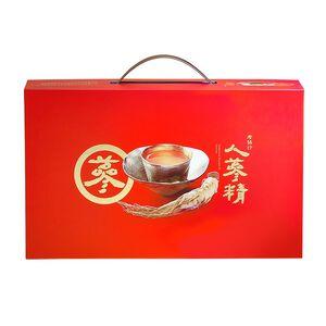 LAO XIE ZHEN Ginseng Essence 7pcs