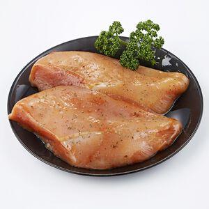 大成冷凍法式香草雞胸肉(每包約330克)