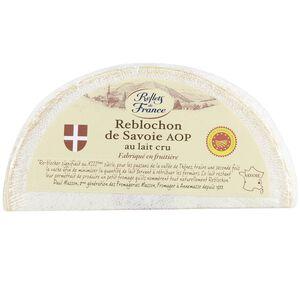 C-RDF Semi Reblochon cheese