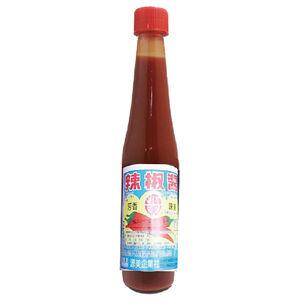 Yuan mei  Hot sauce
