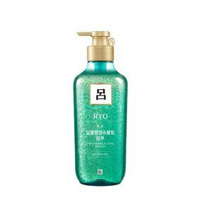 Ryo Deep Cleansing  Cooling Shampoo