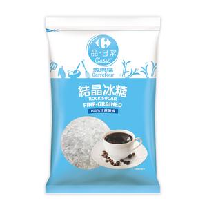 C-Fine-Grained Rock Sugar
