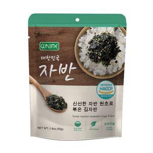 Korea roasted seaweed crispy Snack