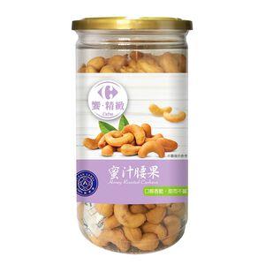 C-Honey Roasted Cashews 350g