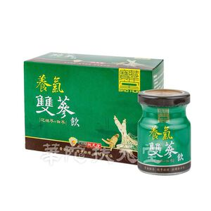 HUATO Ginseng Drink 60mlx6