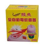 鱷魚全自動電蚊香器, , large