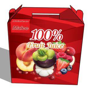 Malee 泰國果汁禮盒(3入)