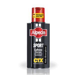 Alpecin Sport Caffeine Shampoo