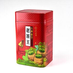 TenRen Aged King Oolong Tea