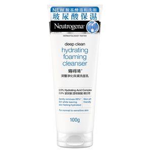 Neu DC Hydrat Cleanser