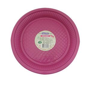 Plastic Disposable Plate(109)