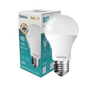 Glolux 10 Watt LED Light Bulb