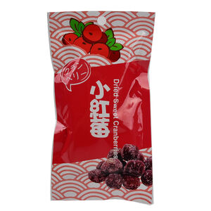 小紅莓50g