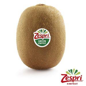 紐西蘭大粒綠奇異果#22(每粒約136g*4粒)