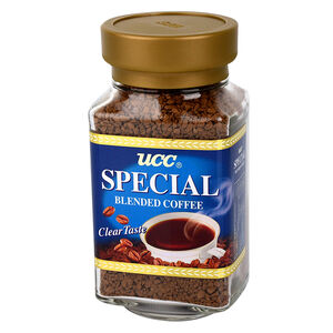 UCC 666 Instant Blend Coffee