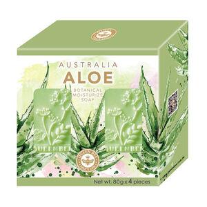 Australia Aloe Soap