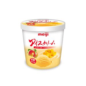 明治芒果冰淇淋