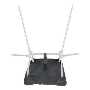 OWL CAMP高背沙灘墊-BPM002黑色高背(實際出貨不含展示用椅架)