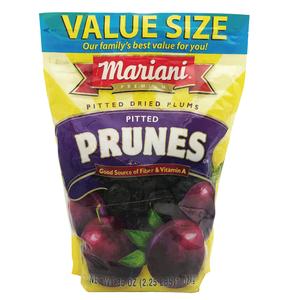 Mariani prunes