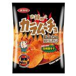 Koikeya Potato Chips-Hot, , large