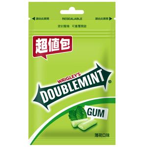 青箭粒裝口香糖超值包-原味83g